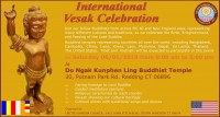 International Vesak Celebration
