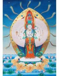 Avalokiteshvara Empowerment