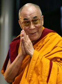 Dalai Lama's Birthday and Puja