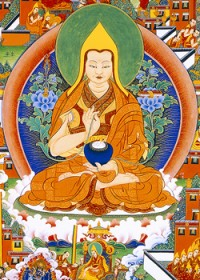 CANCELLED Lamrim:  The Gradual Path to Enlightenment
