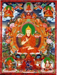 Introduction to the Four Tenet Schools in Buddhism (Parts 1 - 5)