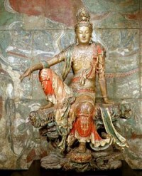 CANCELLED DUE TO WEATHER - Bodhisattvas' Way of Life