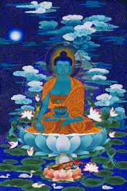Medicine Buddha Prayer (Puja)