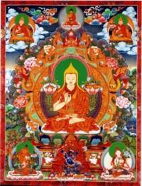 Lama Tsongkhapa Day